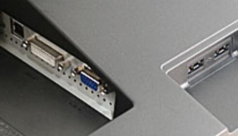 """19"""" USB Samsung 940ux"""