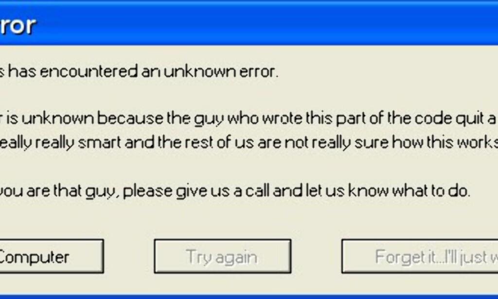 image: Hva om Microsoft lagde Gmail?
