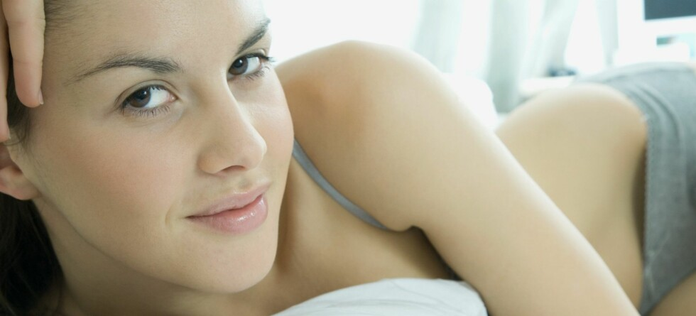 SEXY:Riktig mat kan gi et kick for sengehyggen. Foto: Colourbox.com