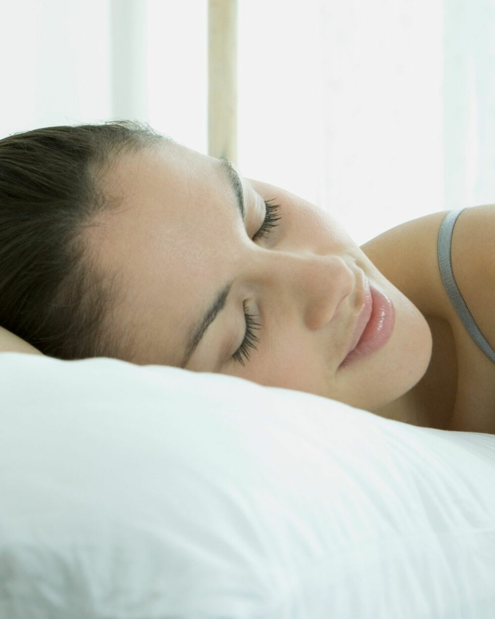 Søvnløse blir oftere uføre