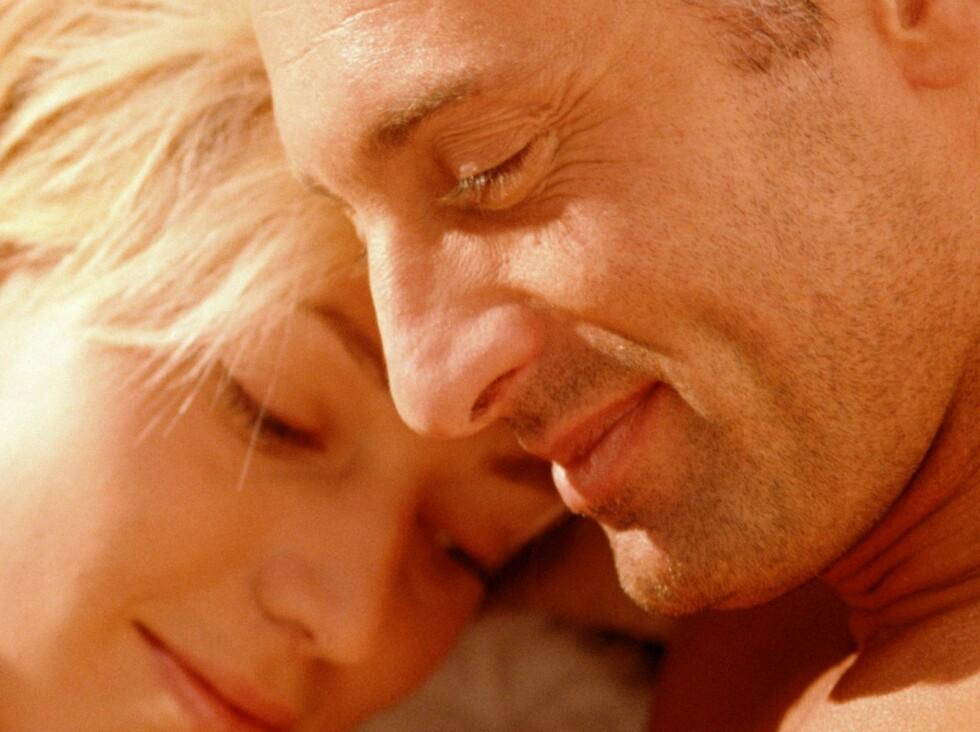 Aldersforskjell gir best sex