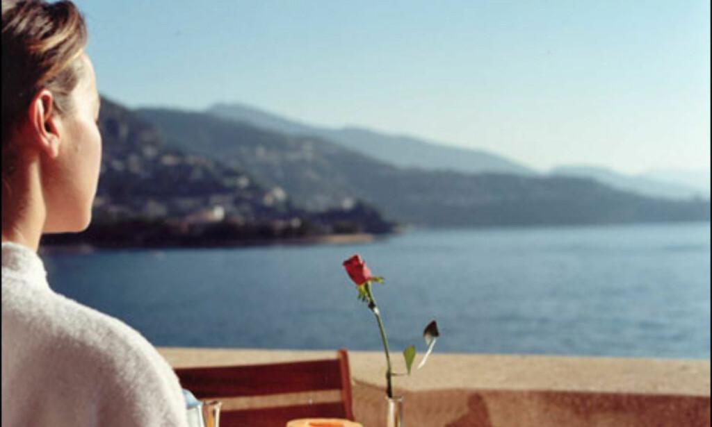 Fairmont Monte Carlo, Monaco.