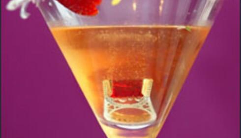 Dazzle Cocktail. Foto: Harvey Nichols
