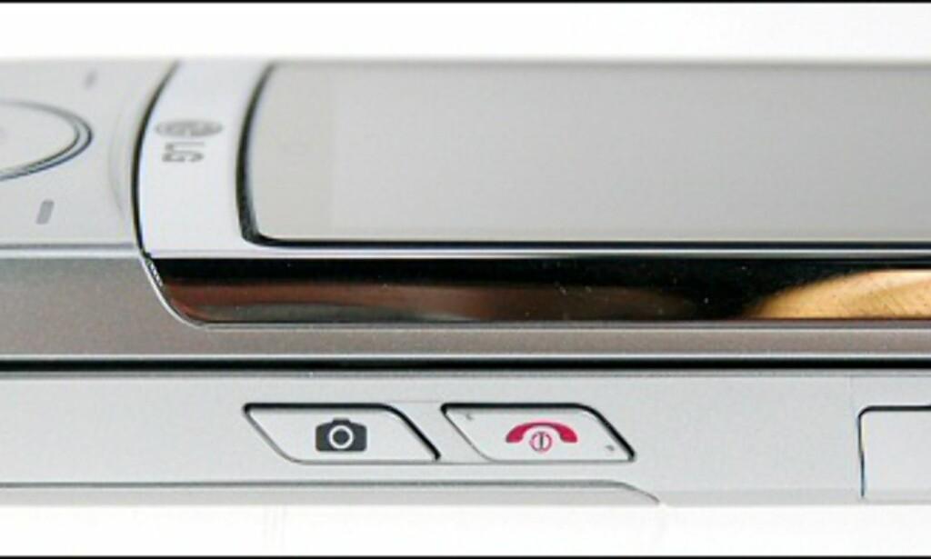 image: LG KE500