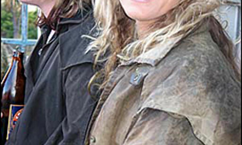 Debbie Scurr - den perfekte kvinne sett med New Zealandske øyne. <i>Foto: NATASHA HOLLAND/Soutland Times</i>