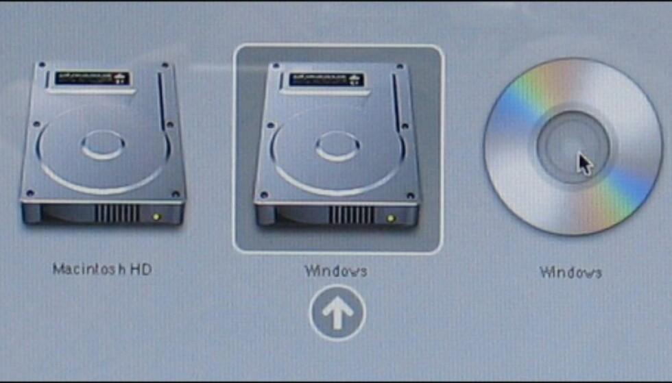 Mac helt uten MacOS