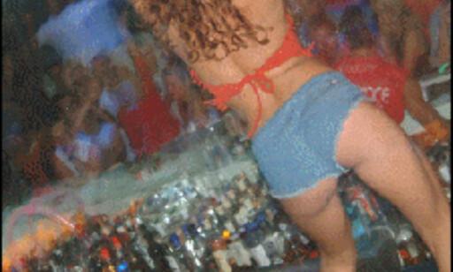 Foto: Mykonos Party Zone