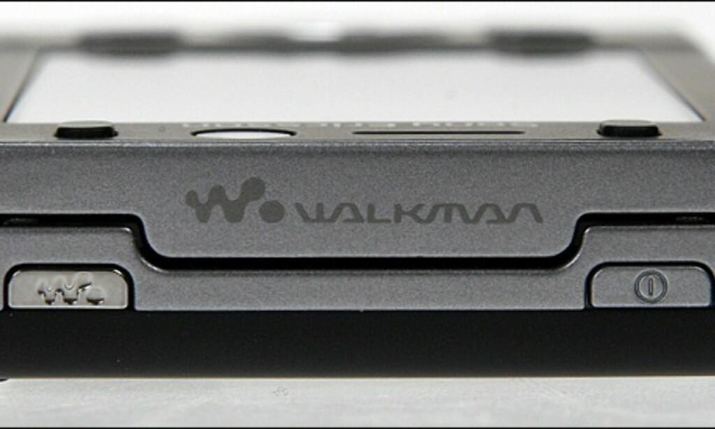 image: Sony Ericsson W910i