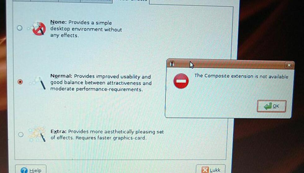 Ubuntu Linux 7.10 Gutsy Gibbon