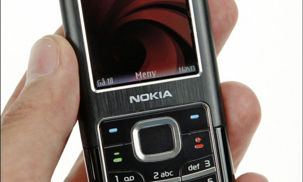 image: Nokia 6500 classic