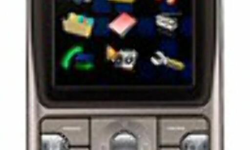 image: Sony Ericsson K530i