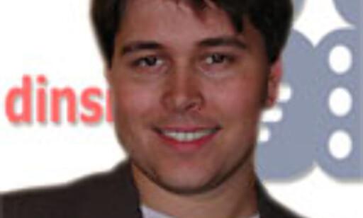 Bjørn Eirik Loftås er dataredaktør i DinSide.no og holder også foredrag om din nye TV-hverdag.