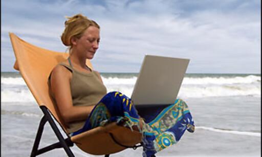 Er du blant dem som drømmer om å være her?  Foto: William Casey/iStock.com