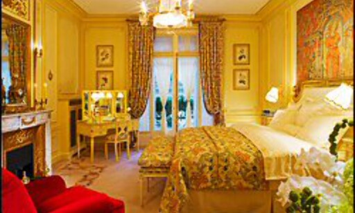 Foto: Hotellet