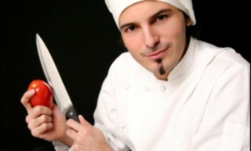 Tænk har funnet de skarpeste knivene. Illustrasjonsfoto: iStockphoto.com