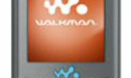 image: Sony Ericsson W580i