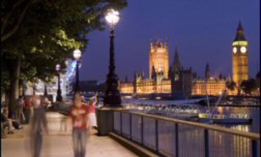 Planlegg londonturen nå. Her er tipsene. Foto: Britain on View