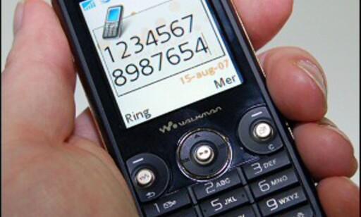 image: Sony Ericsson W660i