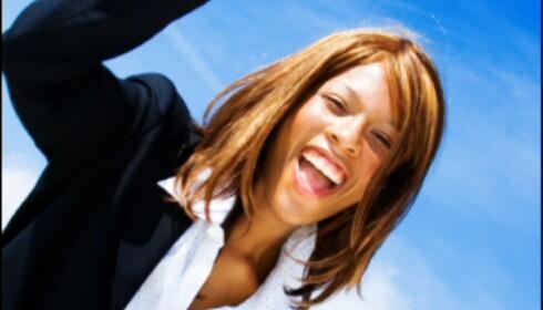 Dersom du ønsker forfremmelse er rådet klart: Vær tydelig. Illustrasjonsfoto: iStockphoto.com Foto: iStock