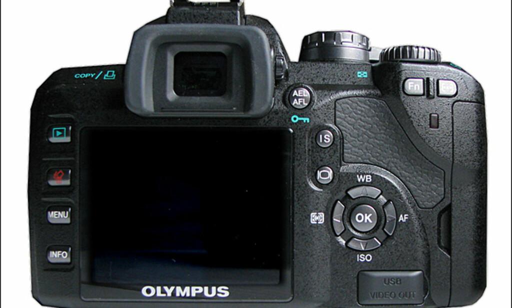 image: Olympus E-510