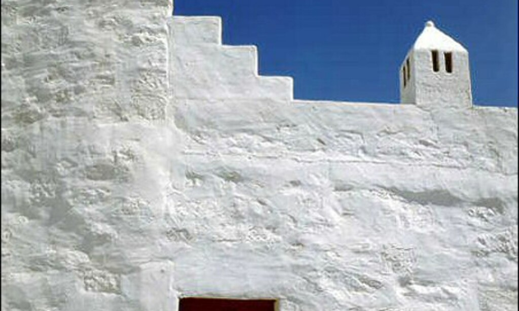 Fra Patmos. Foto: Wonderful Greece