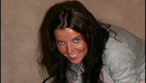Nora Aartun. Arkivfoto
