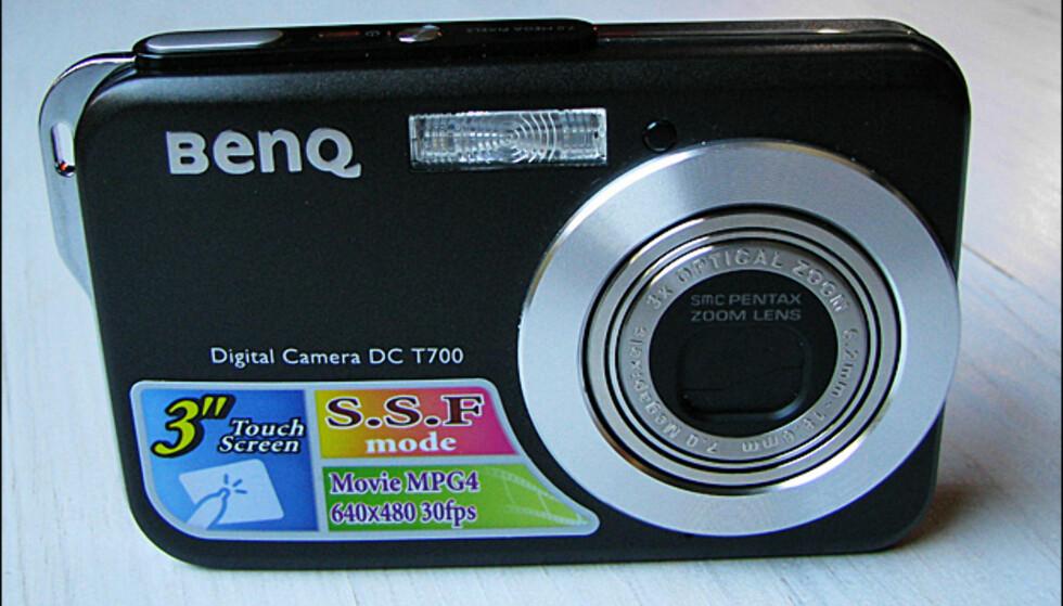 BenQ DC T700