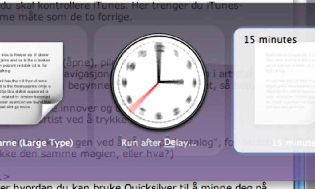 image: 5 smarte Quicksilver-triks
