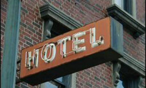 Har hotellet egentlig tre eller fire stjerner?