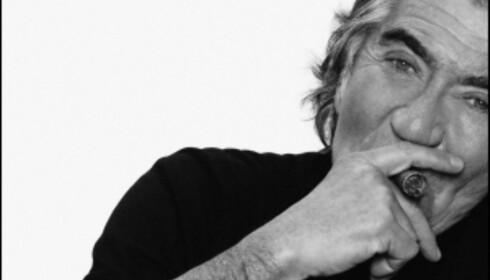 Roberto Cavallis design oser av luksus, ikke helt ulikt mannen selv. Foto: H&M