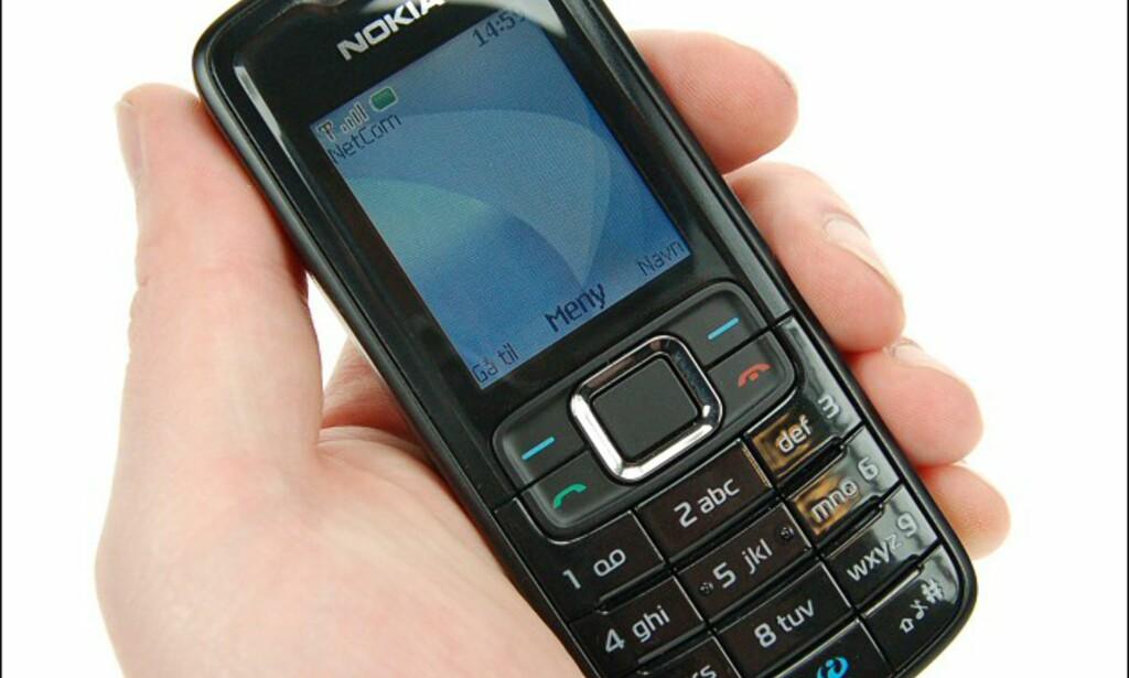 image: Nokia 3110 classic