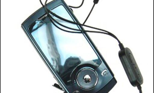image: Samsung SGH-U600