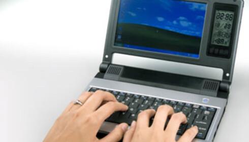 Se - en bærbar PC til 1200 kr