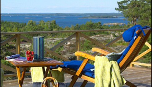 <strong>Drømmer du om utsikt fra egen terrasse? <i>Foto:</strong> Frode Larsen / ifi.no</i>