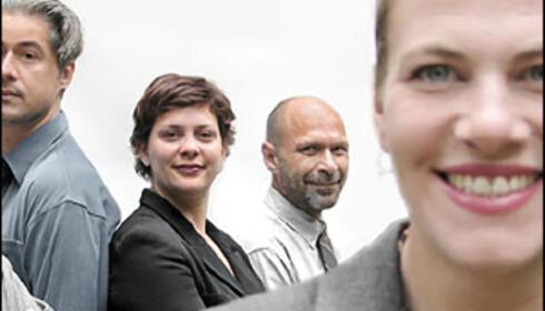 Nye tider, nye jobber.  FOTO: Lise Gagne/iStock