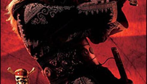 <strong>Keira Knightley er aktuell i filmen Pirates of the Caribbean:</strong> At The World's End. Hun er også regnet for å være en av verdens vakreste kvinner. Foto: Buenavista/Filmweb