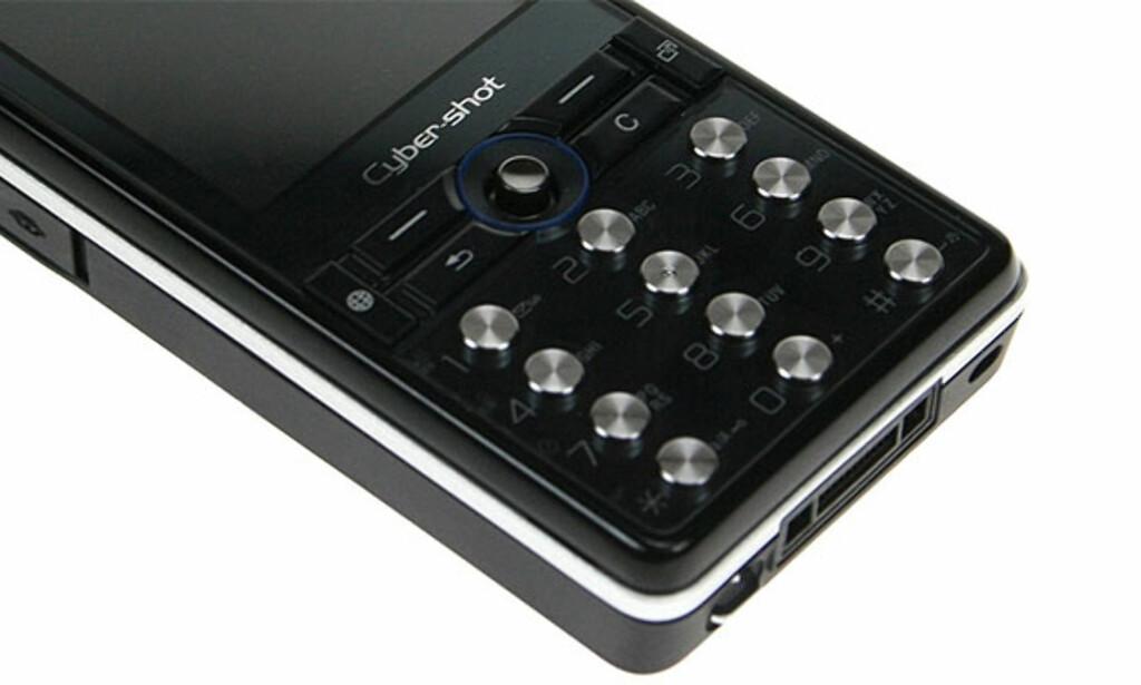 image: Sony Ericsson K810i