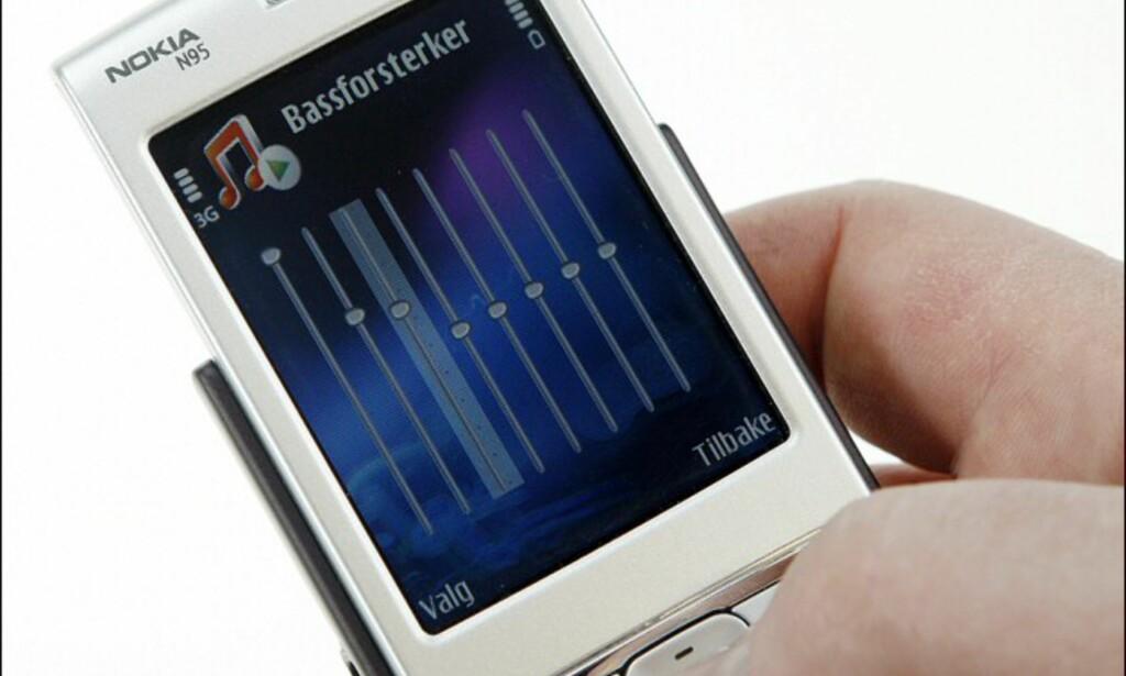 image: Nokia N95 - bilder