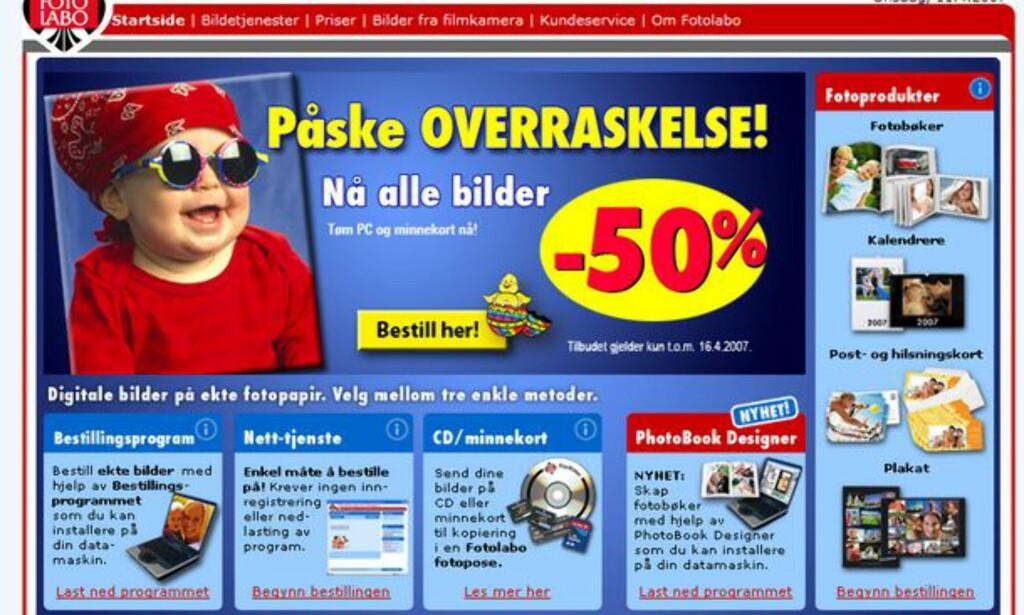image: Fotolabo (www.fotolabo.no)