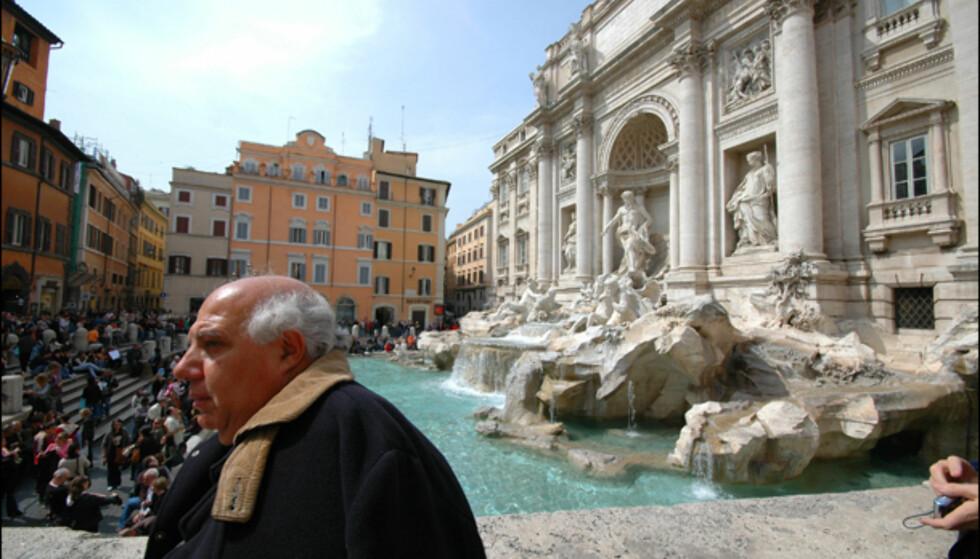 Bildespesial: Det historiske Roma