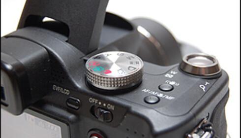 Panasonic DMC-FZ8