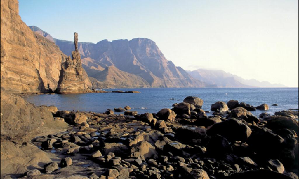 image: Bildespesial: Påske på Kanariøyene