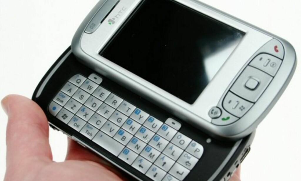 image: HTC TyTN