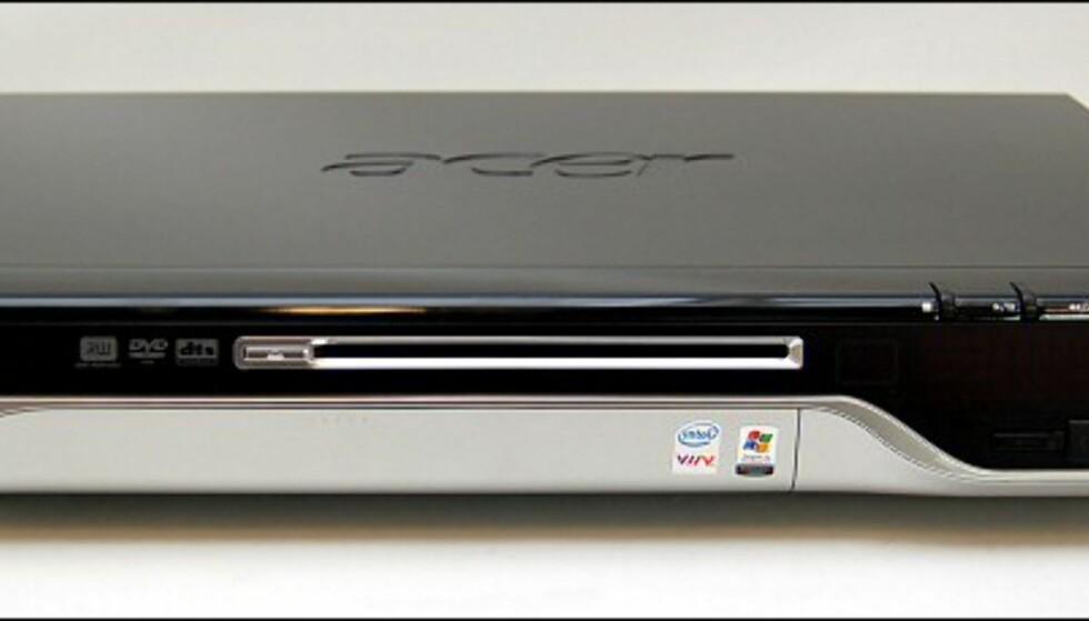 Acer iDea 510
