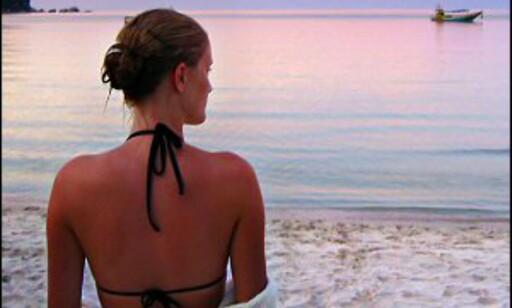 Kvinner reiser som aldri før - og mange foretrekker å reise alene. Foto: Per David Jonsson