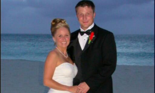 Er drømmen å gifte seg på en strand i varmere strøk? Det kan vise seg å bli billigere enn å gifte seg hjemme i Norge. Illustrasjonsfoto: Karoline Brubæk