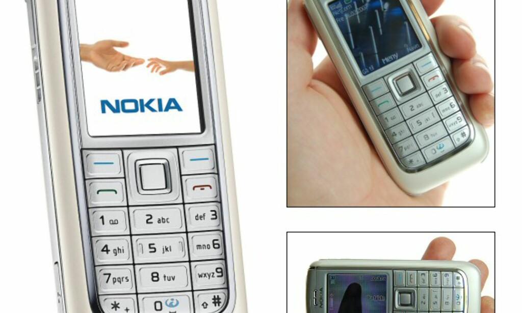 image: Nokia 6151