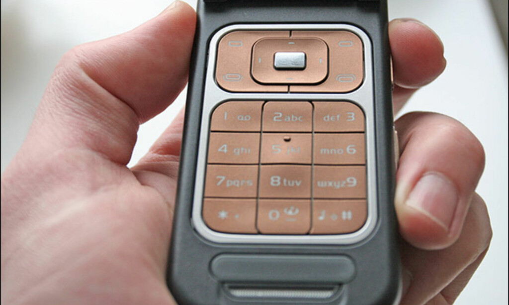 image: Nokia 7390