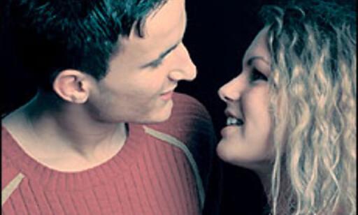 Kjærligheten er viktig for samfunnsøkonomien. Foto: Tomaz Levstek/iStock