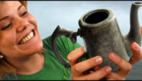 <strong>Har du gjort et gullfunn? Husk at du kan kreve finnerlønn! <i>Foto:</strong> Per Ervland.</i>